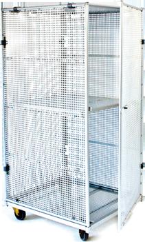 "RIMO - Rollbehälter ""Alu"" aus Sundern"