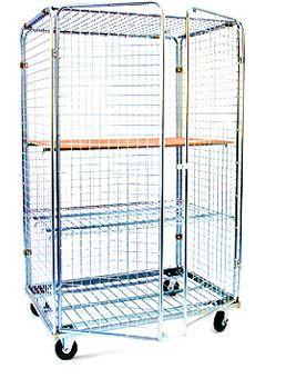 Rollbehälter Safe