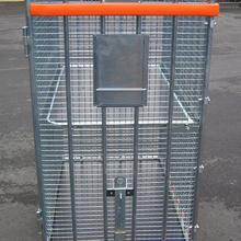 Rollbehaelter-Safe von RIMO Transportgeräte GmbH & Co. KG