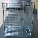 Rollbehälter - Safe