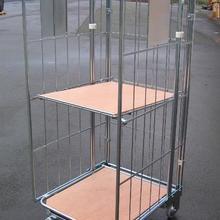 Rollbehälter Zusammenschiebbar in Deutschland
