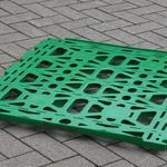 Zwischenboden - Kunststoff