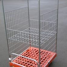 Rollbehaelter-Kunststoff von RIMO Transportgeräte GmbH & Co. KG