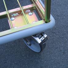 Rollbehälter Ganzmetall in Sundern