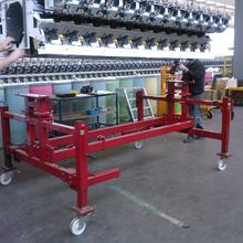 Sonderkonstruktionen & Ladungsträger in Deutschland