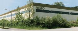 RIMO Transportgeräte GmbH & Co. KG