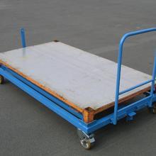 Rolluntersatz Milkrun von RIMO Transportgeräte GmbH & Co. KG in Deutschland