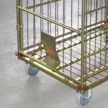 Rollbehälter - Zubehör von RIMO Transportgeräte GmbH & Co. KG