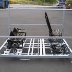 Rungenpalette - Autositze