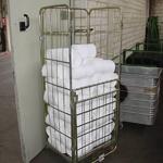 Rollbehälter - Handtuchrollen
